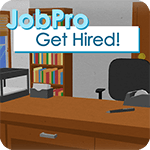 JobPro: Get Hired